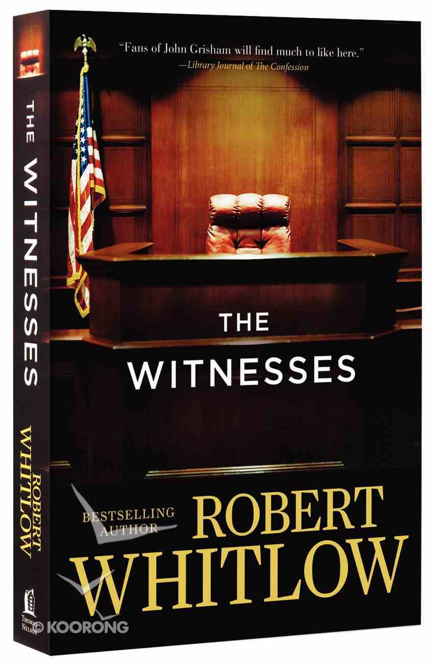 The Witnesses Paperback