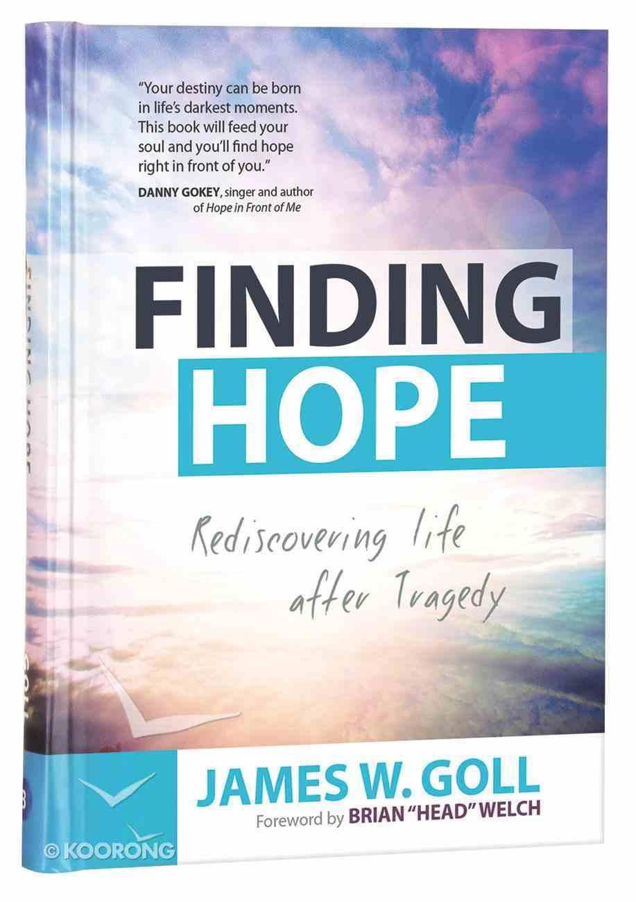 Finding Hope Hardback