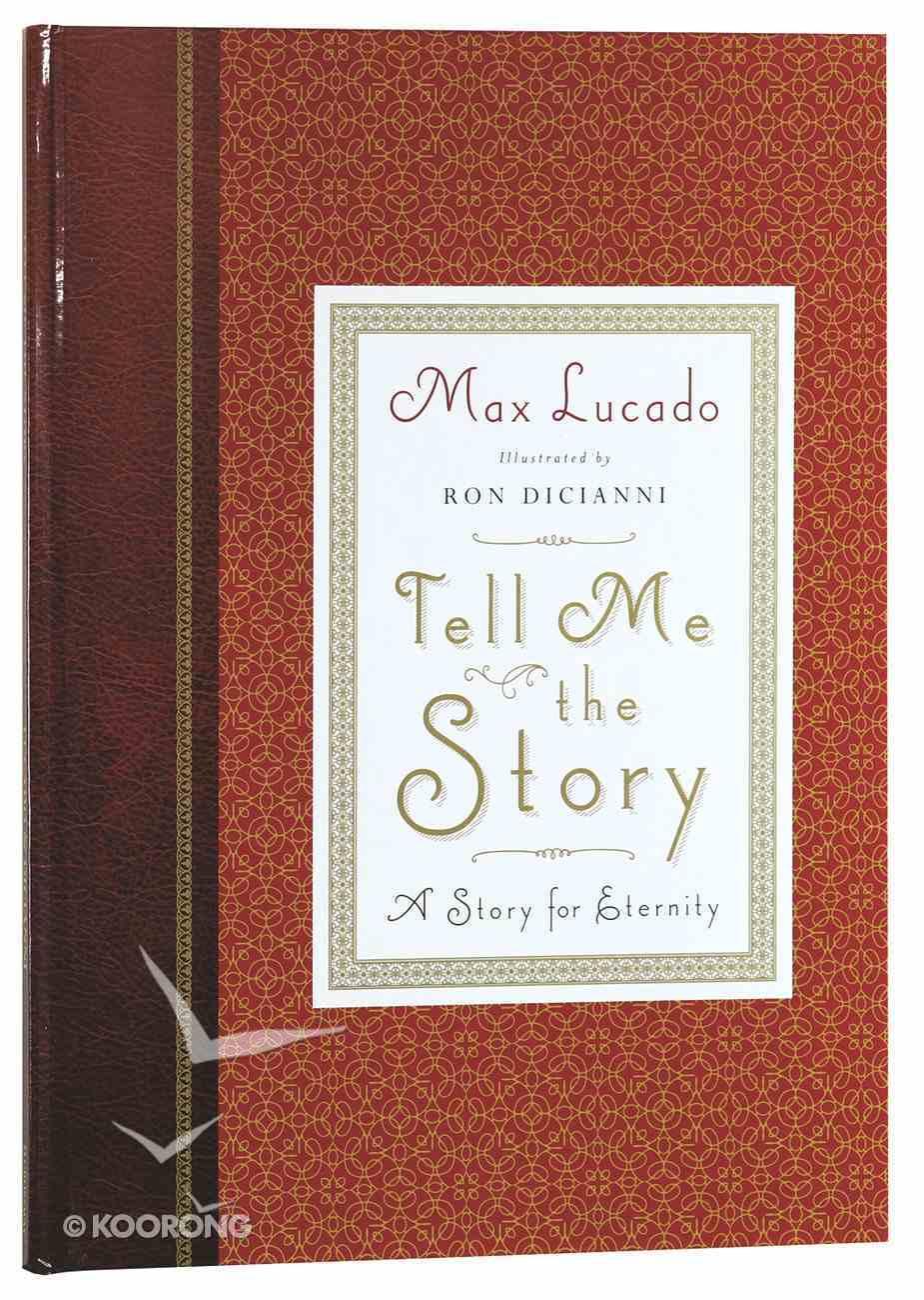 Tell Me the Story Hardback