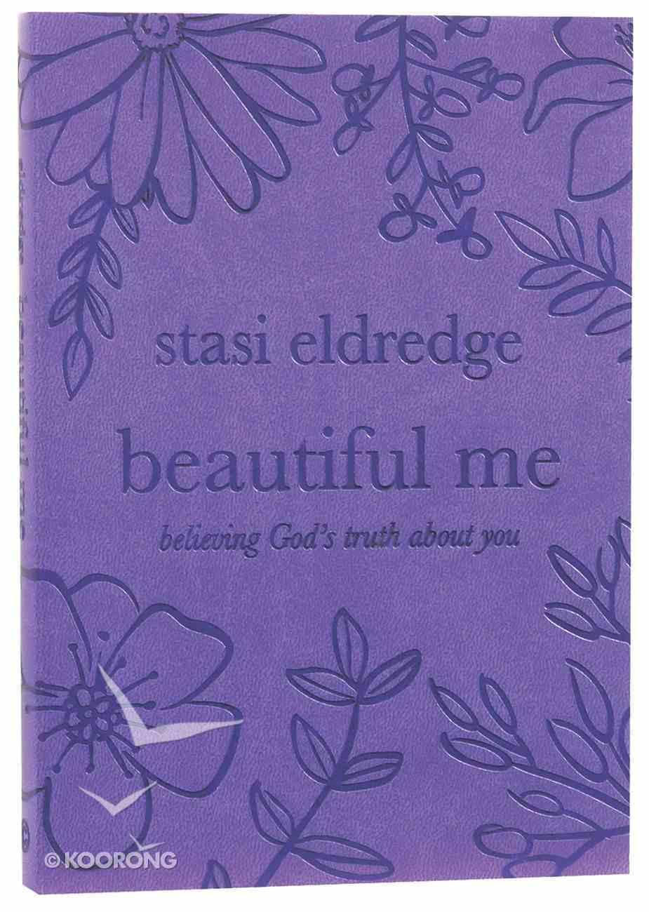 Beautiful Me Paperback