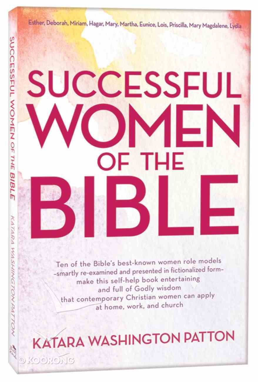Successful Women of the Bible Paperback