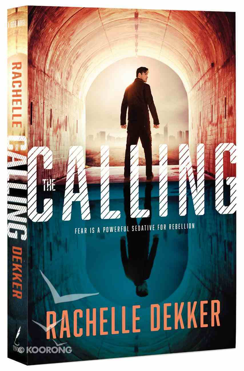 The Calling (#02 in A Seer Novel Series) Paperback