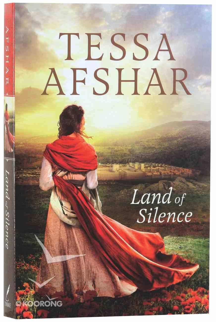 Land of Silence Paperback