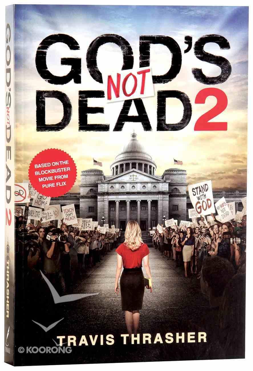 God's Not Dead 2 (Book) Paperback