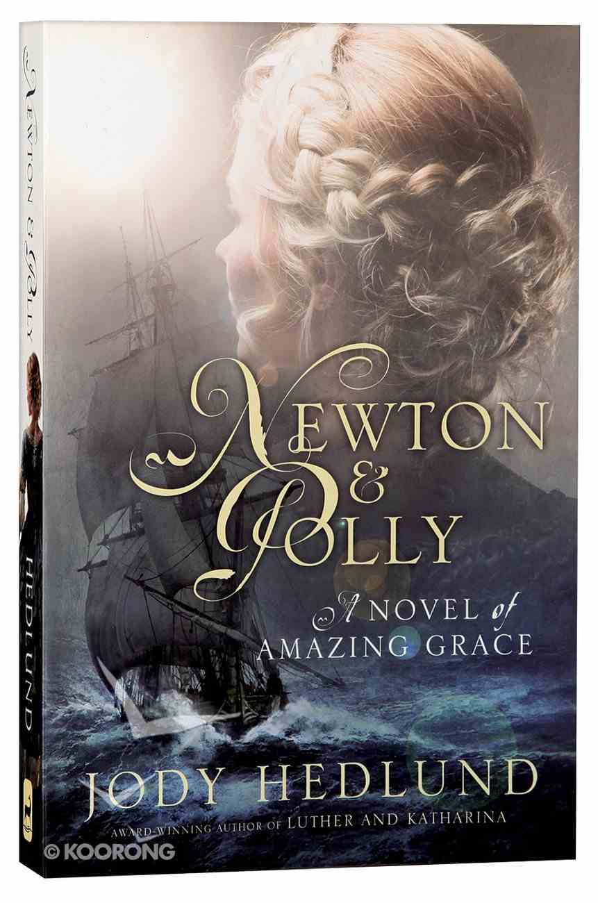 Newton and Polly Paperback