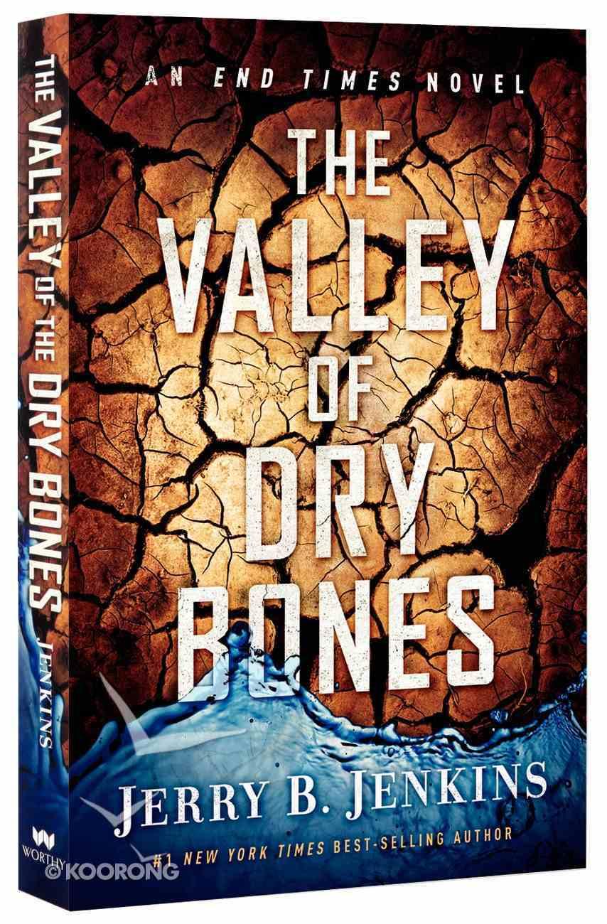 The Valley of Dry Bones Paperback