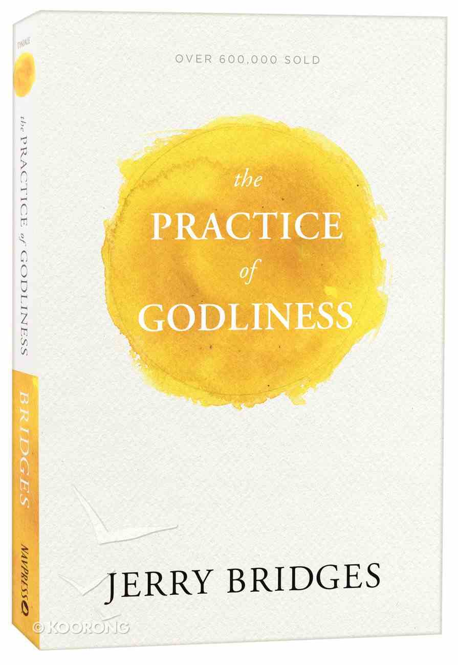 The Practice of Godliness Paperback