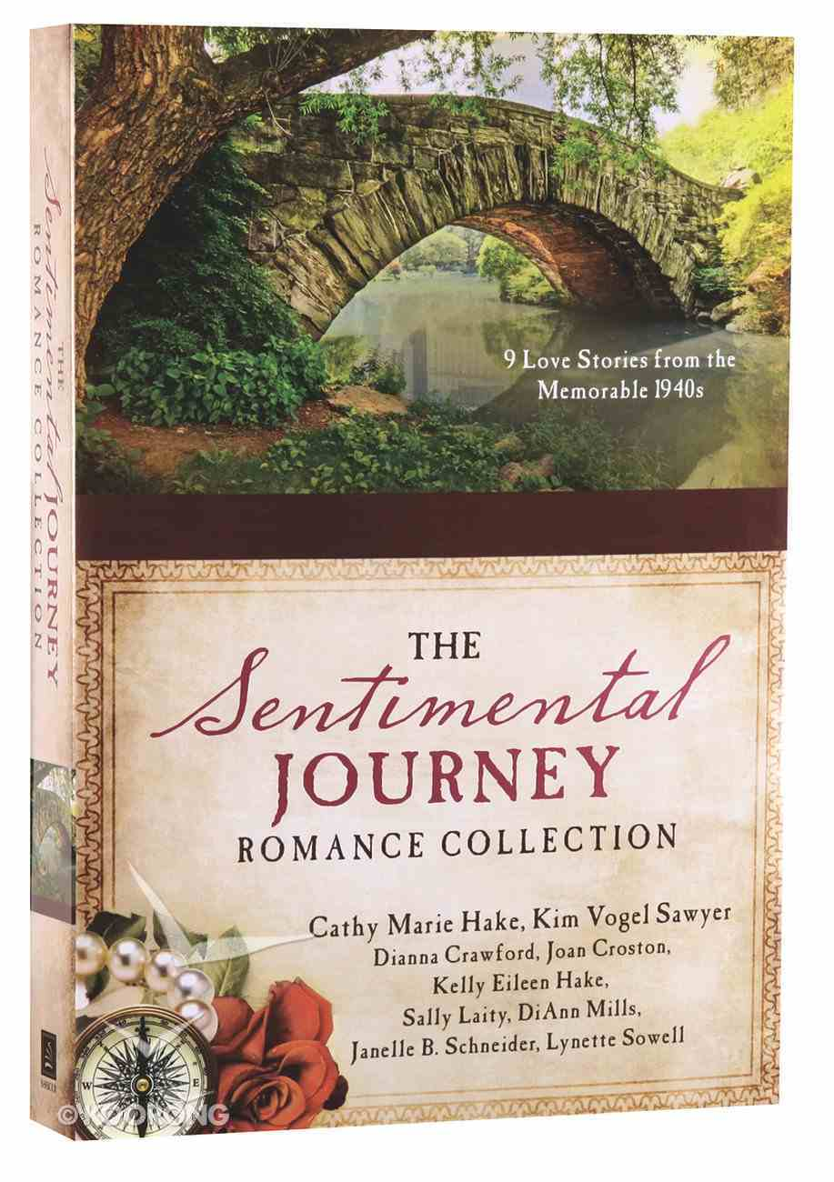 9in1: A Sentimental Journey Romance Collection Paperback