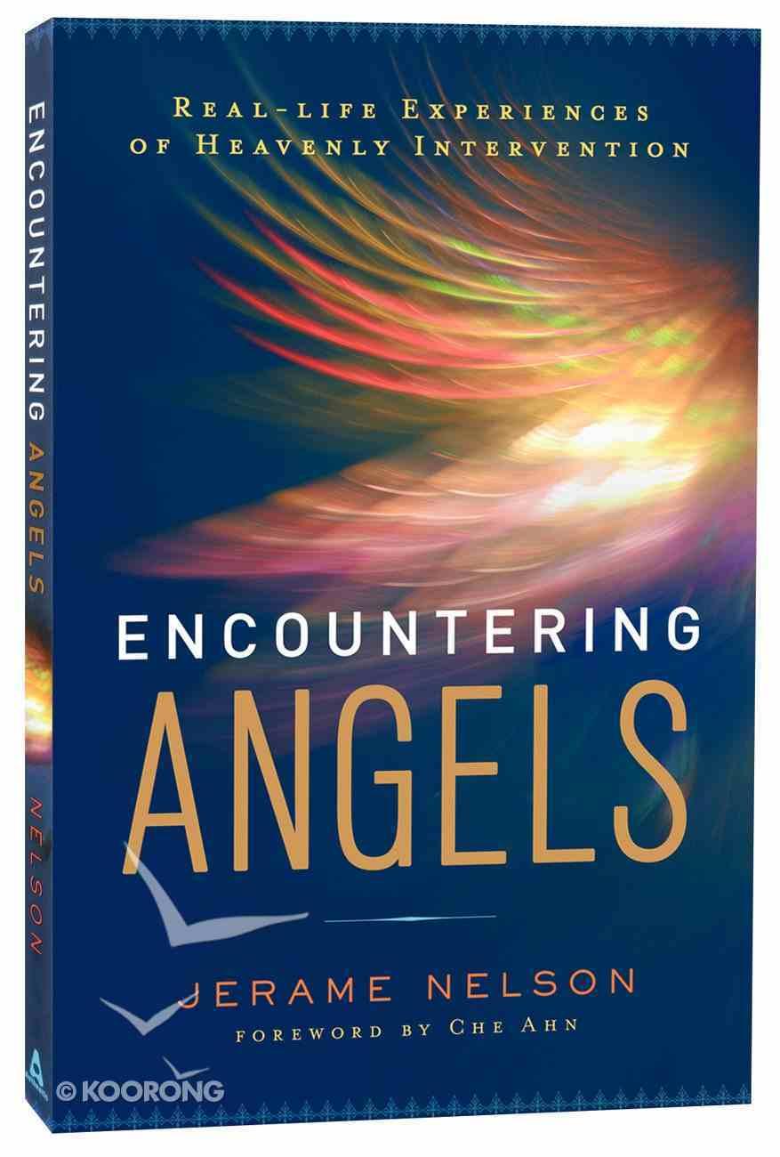 Encountering Angels Paperback