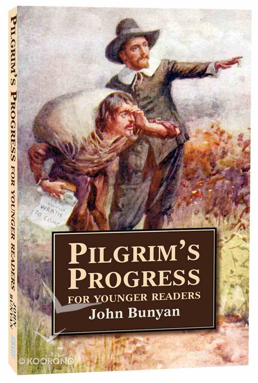 Pilgrim's Progress For Younger Readers Paperback