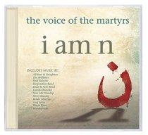 Album Image for I Am N - DISC 1