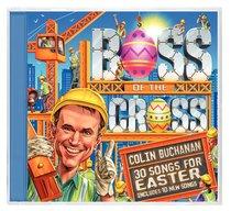 Album Image for Boss of the Cross - DISC 1