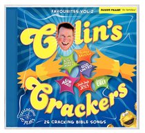 Album Image for Colin's Crackers: Favourites Volume 2 - DISC 1