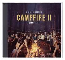 Album Image for Campfire II: Simplicity (Two) - DISC 1