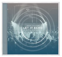 Album Image for 2016 Let It Echo Unplugged - DISC 1