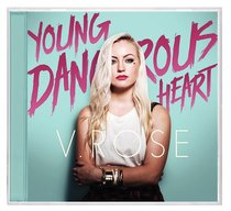 Album Image for Young Dangerous Heart - DISC 1