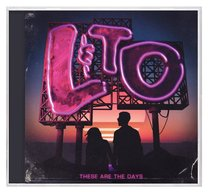 Album Image for These Are the Days - DISC 1