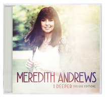 Album Image for Deeper Deluxe Edition - DISC 1