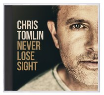 Album Image for Never Lose Sight - DISC 1