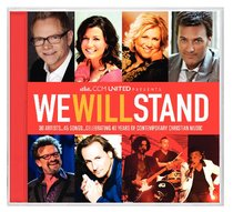 Album Image for We Will Stand - DISC 1