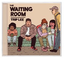Album Image for The Waiting Room - DISC 1