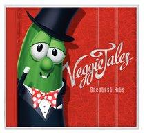 Album Image for Veggie Tunes: Veggie Tales Greatest Hits - DISC 1