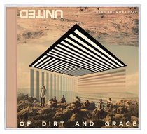 Album Image for Hillsong United 2016: Of Dirt and Grace - DISC 1