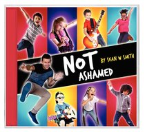 Album Image for Not Ashamed - DISC 1