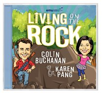 Album Image for Living on the Rock - DISC 1