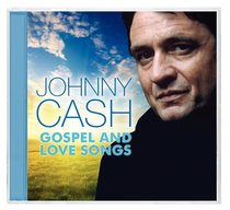 Album Image for Gospel and Love Songs - DISC 1