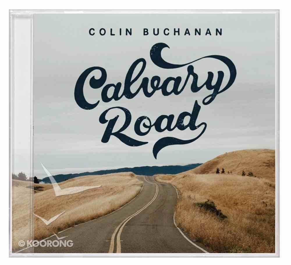 Calvary Road CD