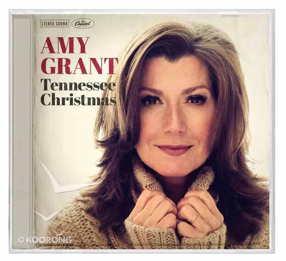 Tennessee Christmas CD