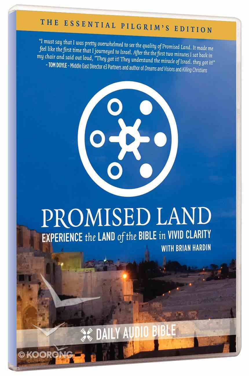 Promised Land (2 Dvd Set) DVD