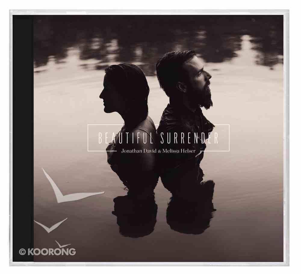 Beautiful Surrender CD