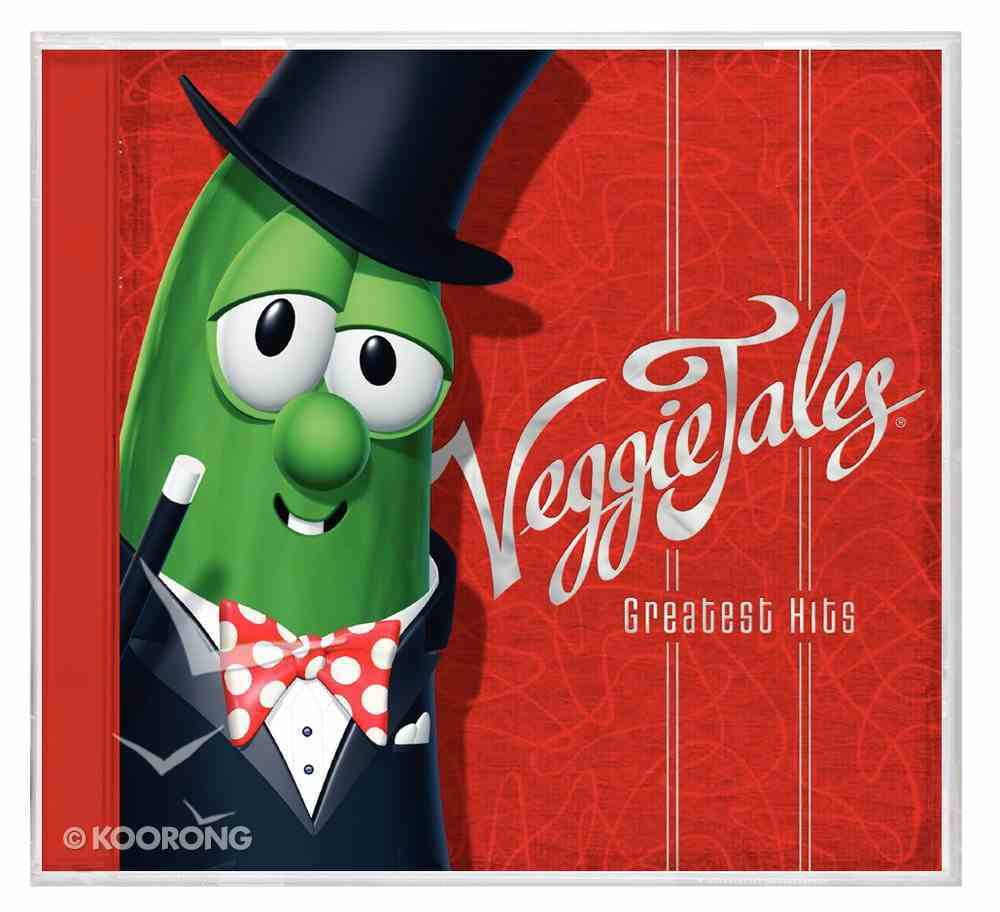 Veggie Tunes: Veggie Tales Greatest Hits CD