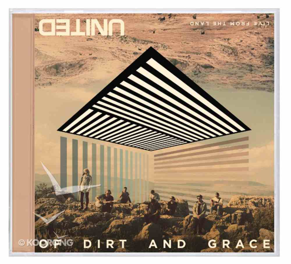 Hillsong United 2016: Of Dirt and Grace CD