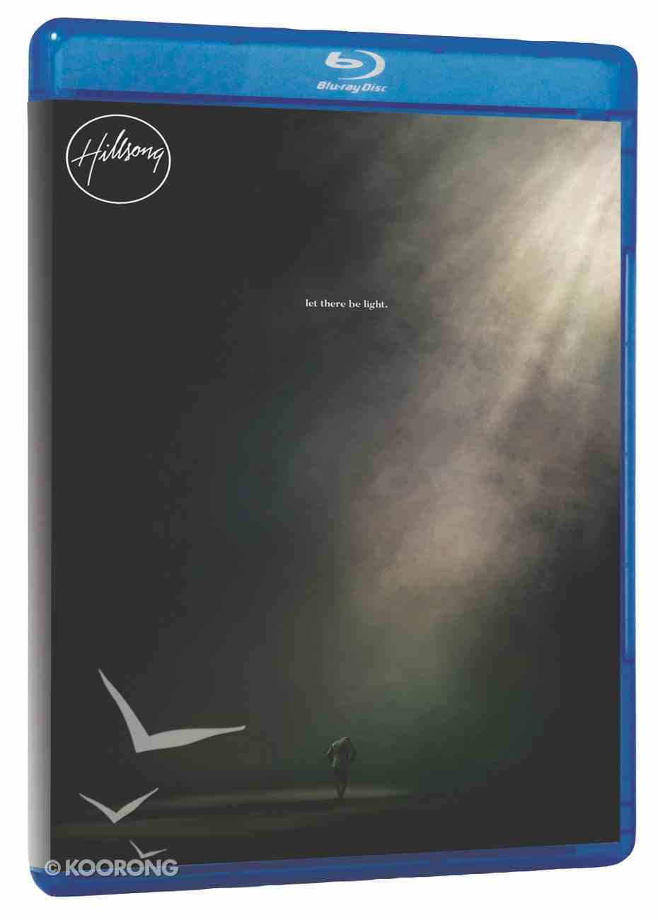 2016 Let There Be Light (Blu-ray Triple Play) Blu-ray Disc