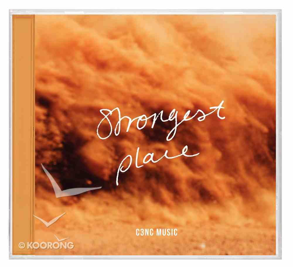 Strongest Place CD