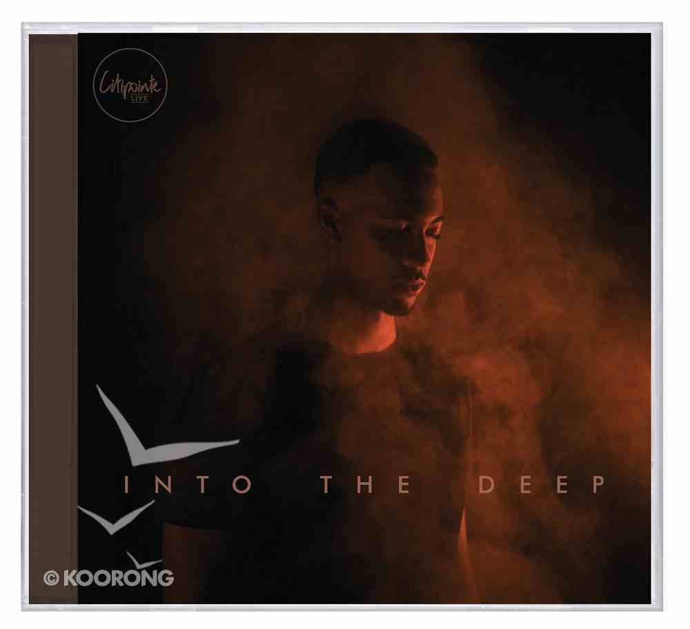 2016 Into the Deep CD