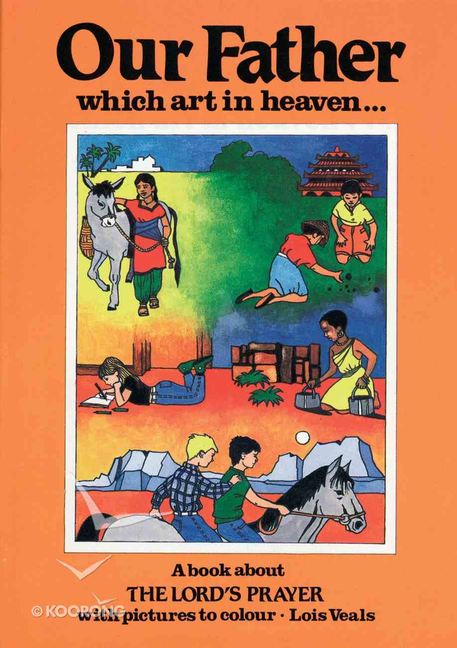 Our Father Which Art in Heaven... Paperback