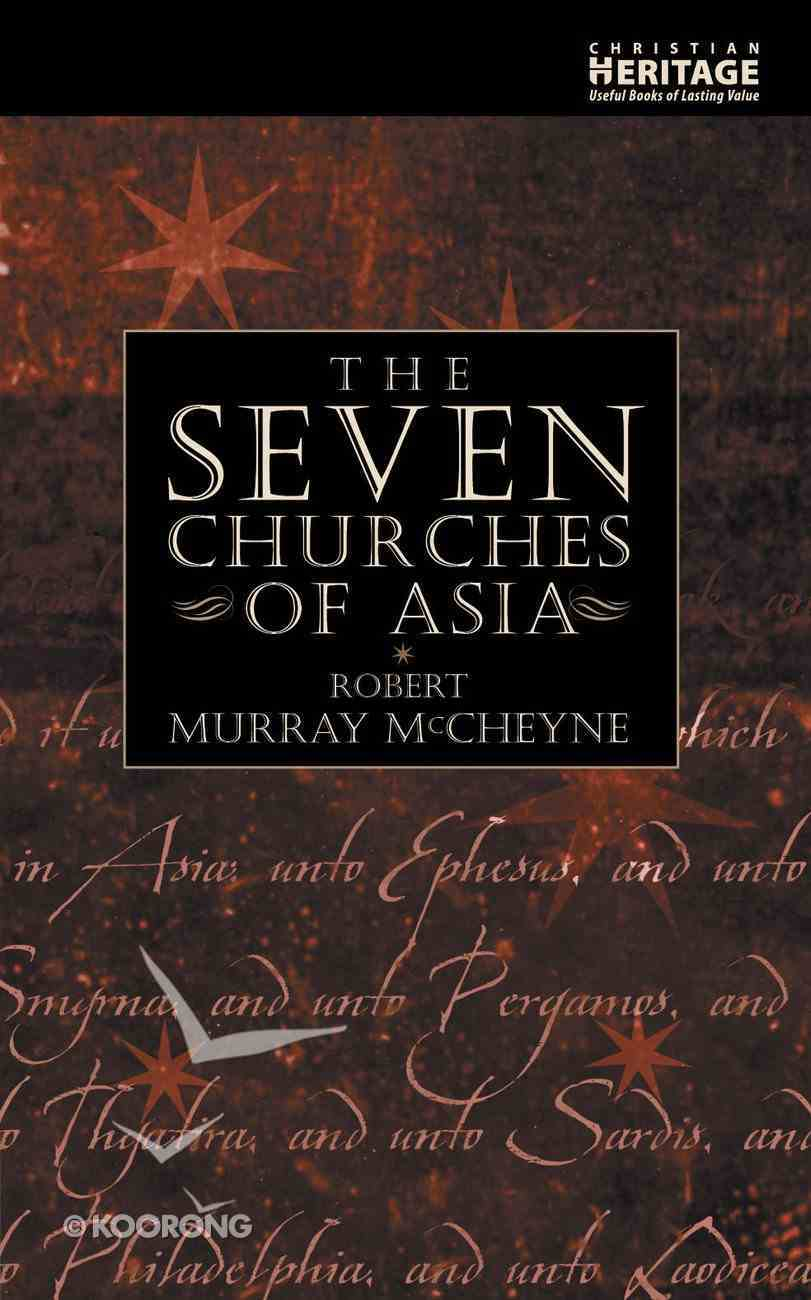 The Seven Churches of Asia Mass Market