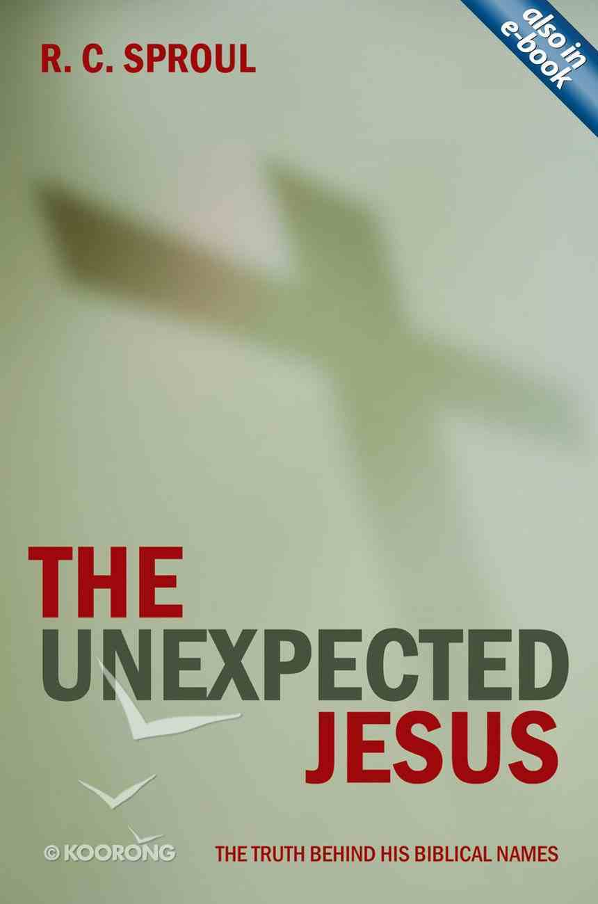 The Unexpected Jesus Paperback