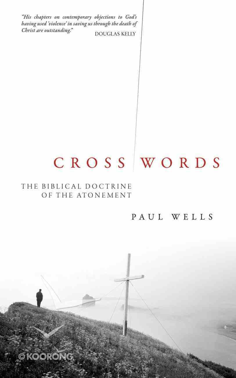 Cross Words Paperback