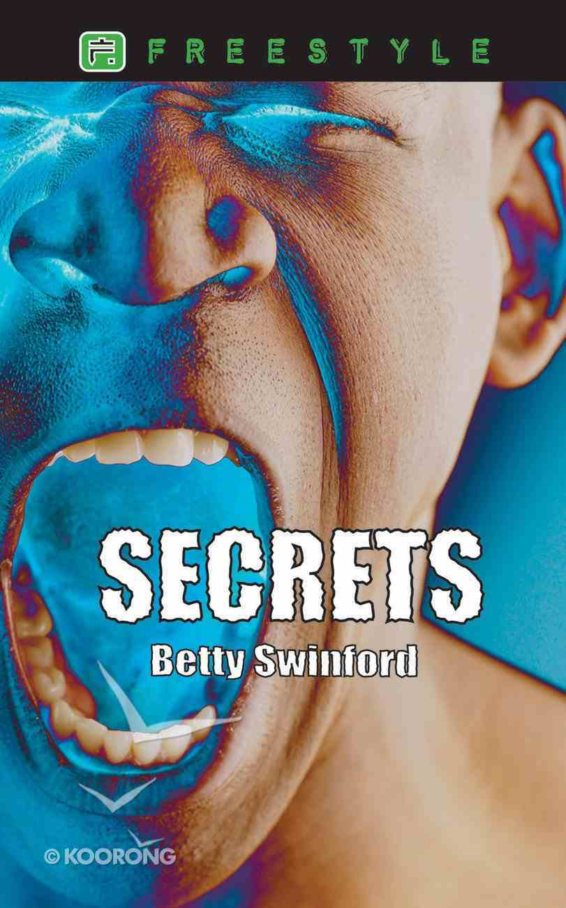 Freestyle: Secrets (Freestyle Fiction Series) Mass Market