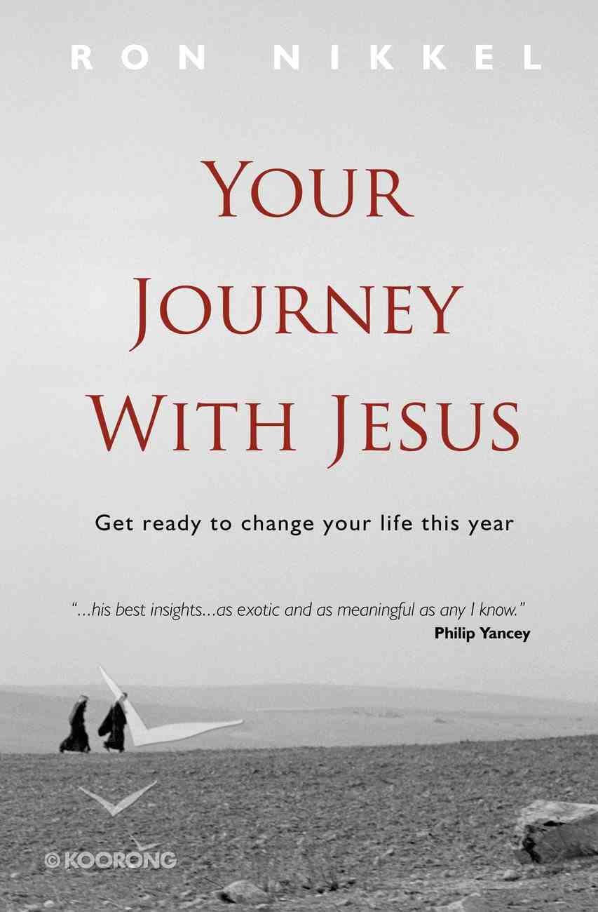Your Journey With Jesus Paperback
