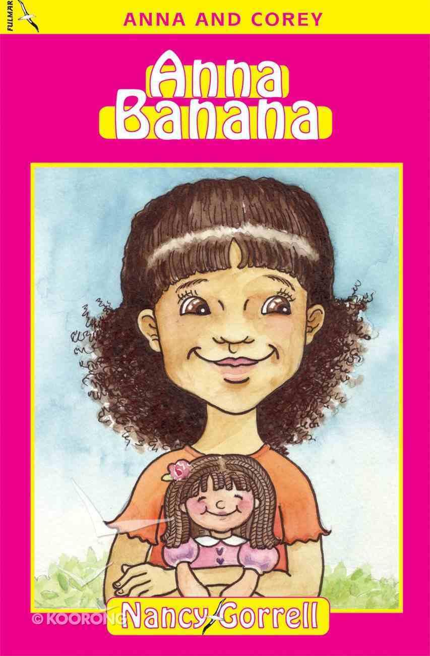 Anna Banana Paperback