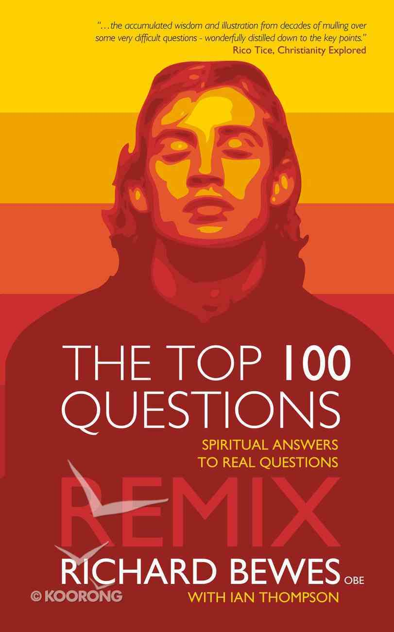 The Top 100 Questions Remix Paperback