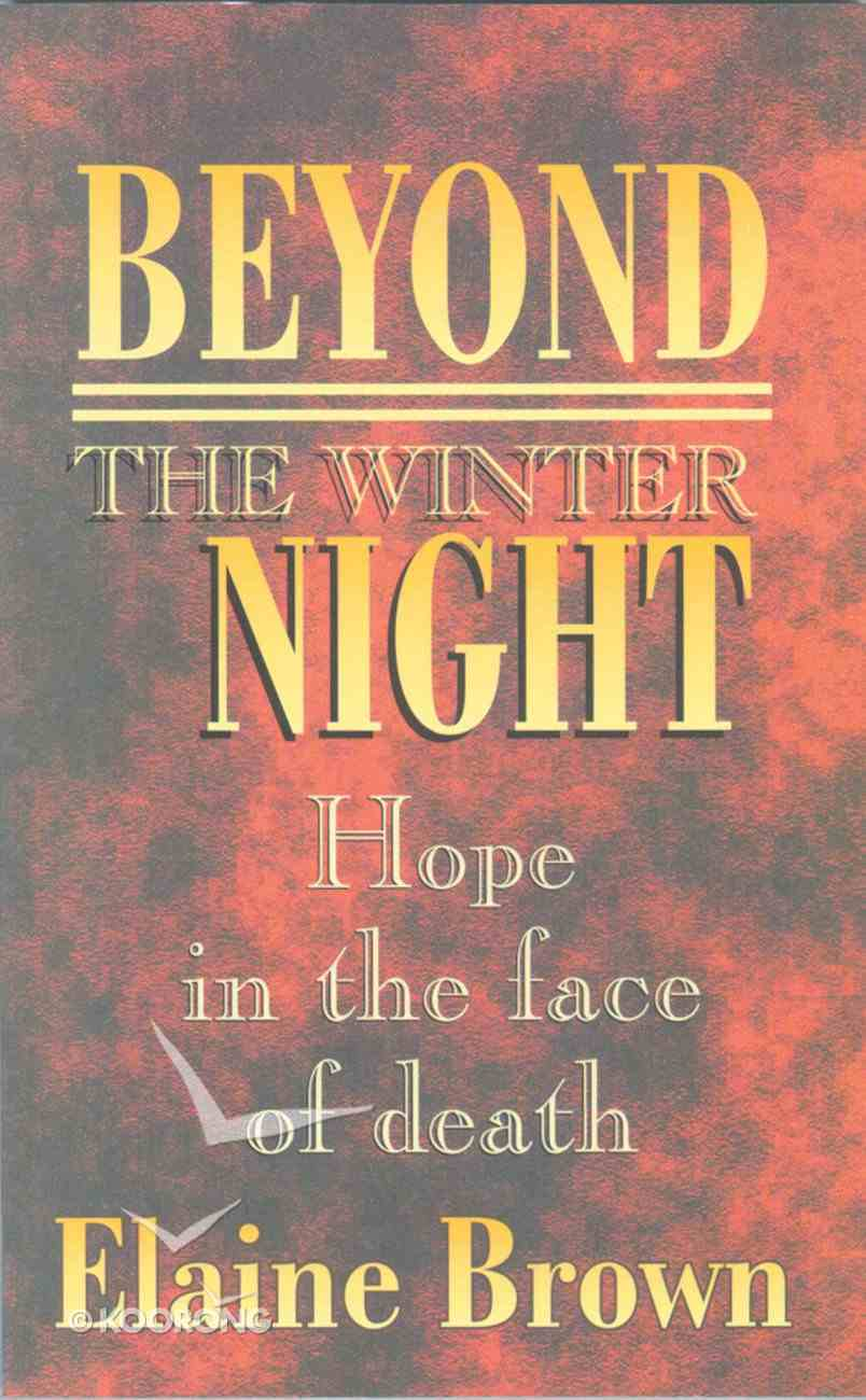 Beyond the Winter Night Paperback