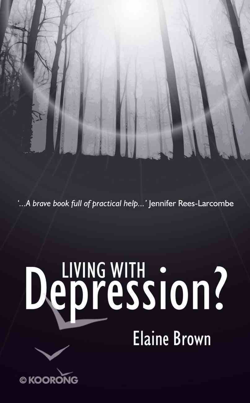 Living With Depression? Mass Market