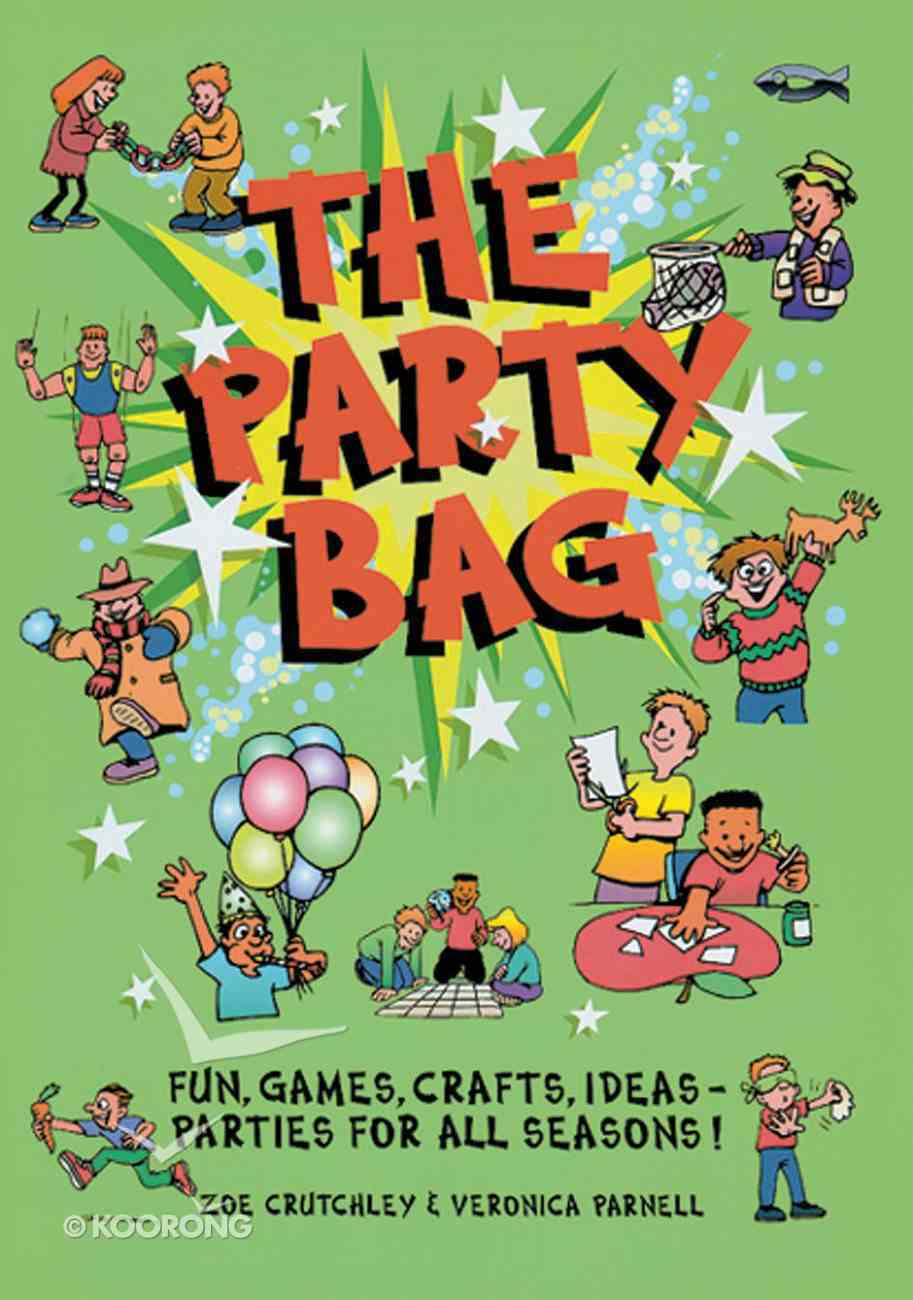 Party Bag Paperback